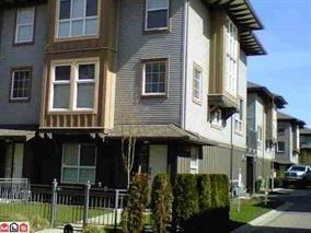 R2157469 - 38 18777 68A AVENUE, Clayton, Surrey, BC - Townhouse