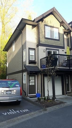 R2157505 - 58 20176 68 AVENUE, Willoughby Heights, Langley, BC - Townhouse