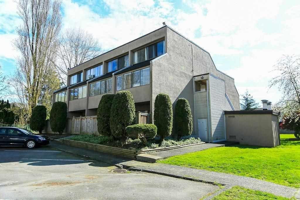 R2157518 - 83 17714 60 AVENUE, Cloverdale BC, Surrey, BC - Townhouse