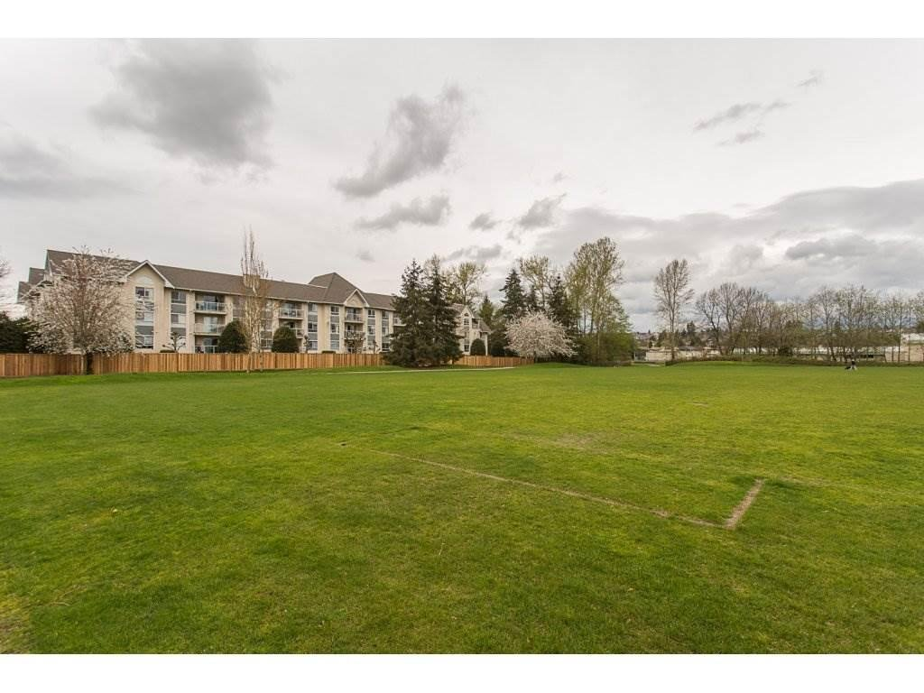 R2157583 - 104 19835 64 AVENUE, Willoughby Heights, Langley, BC - Apartment Unit