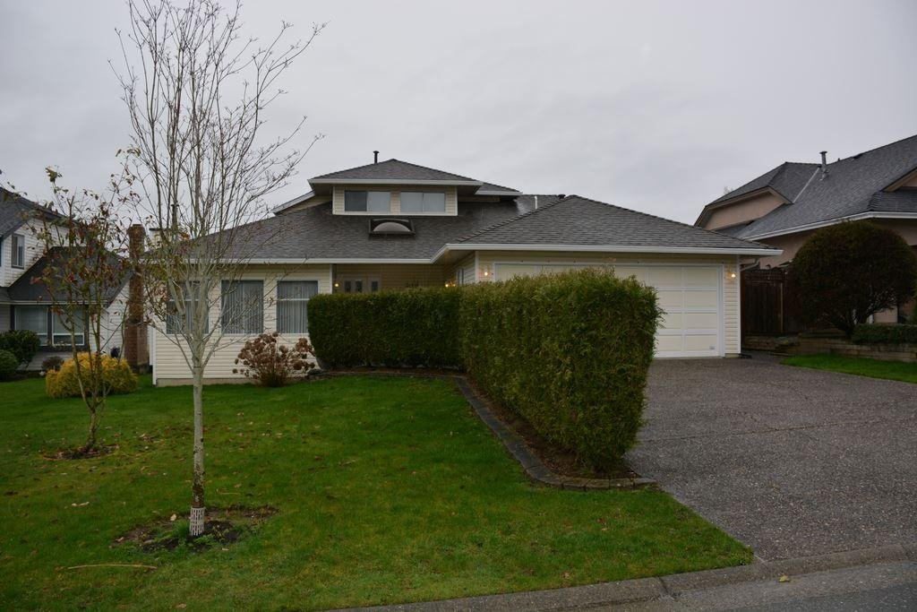 R2157650 - 5667 184A STREET, Cloverdale BC, Surrey, BC - House/Single Family