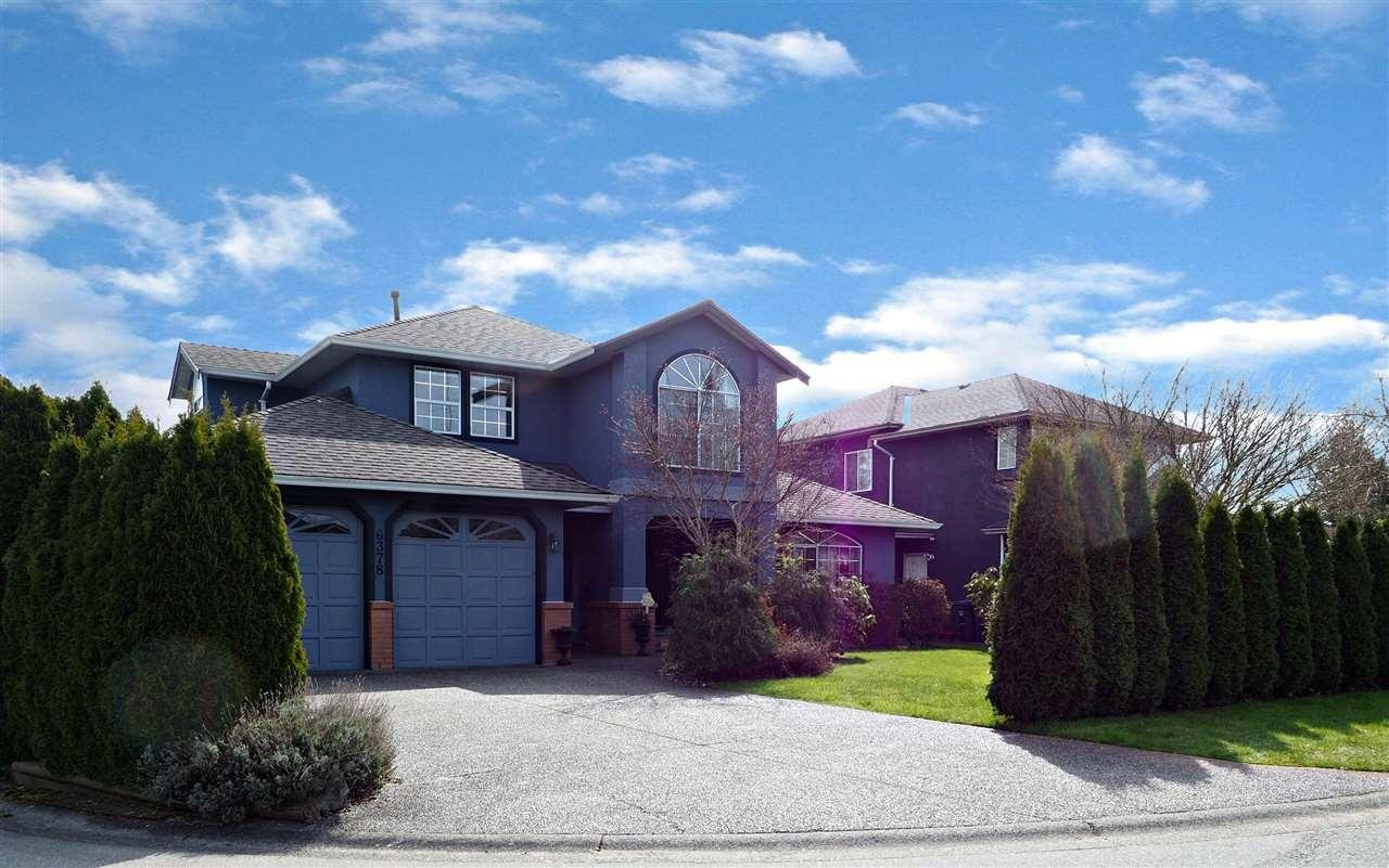 R2157667 - 6378 190 STREET, Cloverdale BC, Surrey, BC - House/Single Family