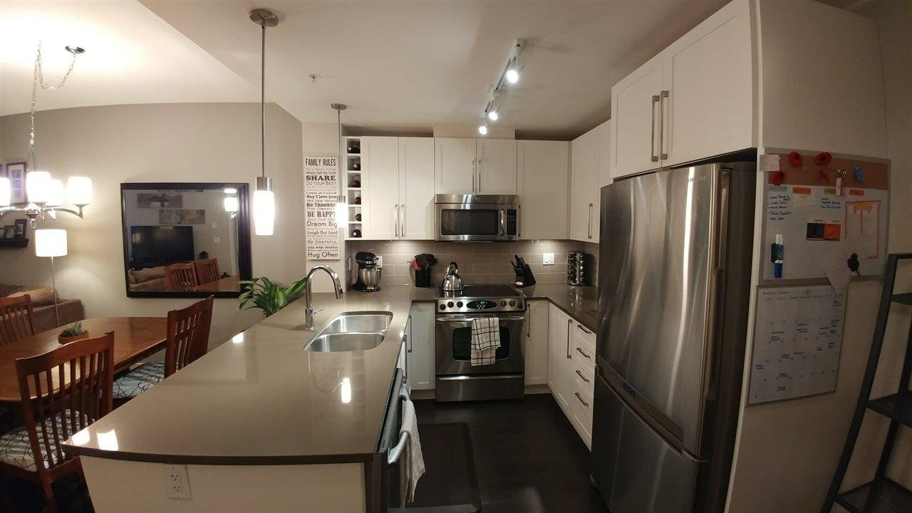 R2157740 - 310 14358 60 AVENUE, Sullivan Station, Surrey, BC - Apartment Unit