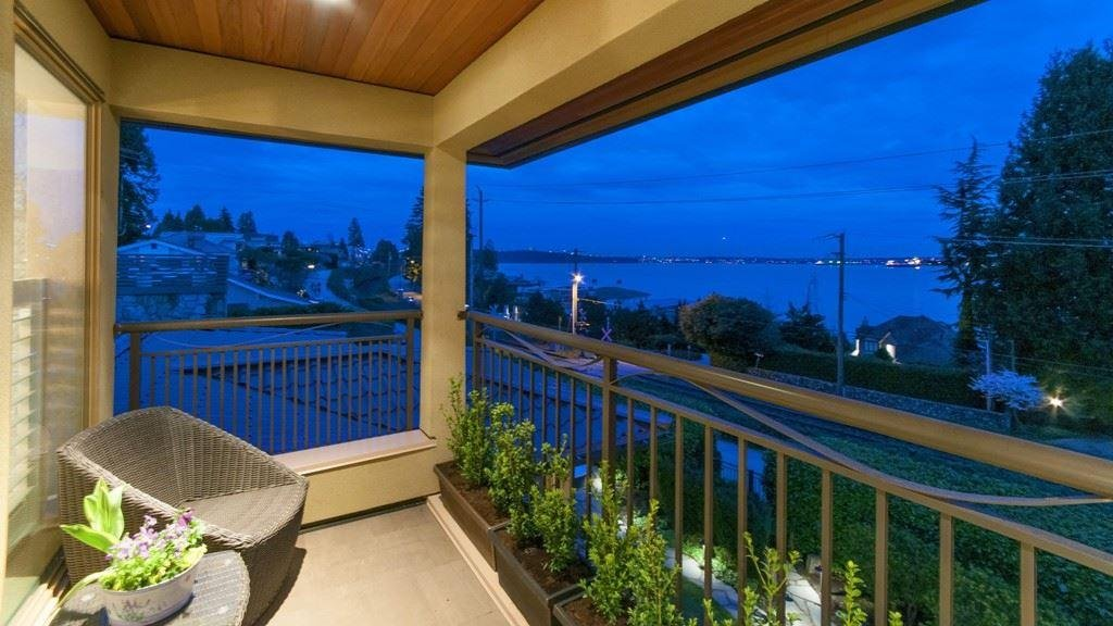 R2157755 - 2710 MARINE DRIVE, Dundarave, West Vancouver, BC - House/Single Family
