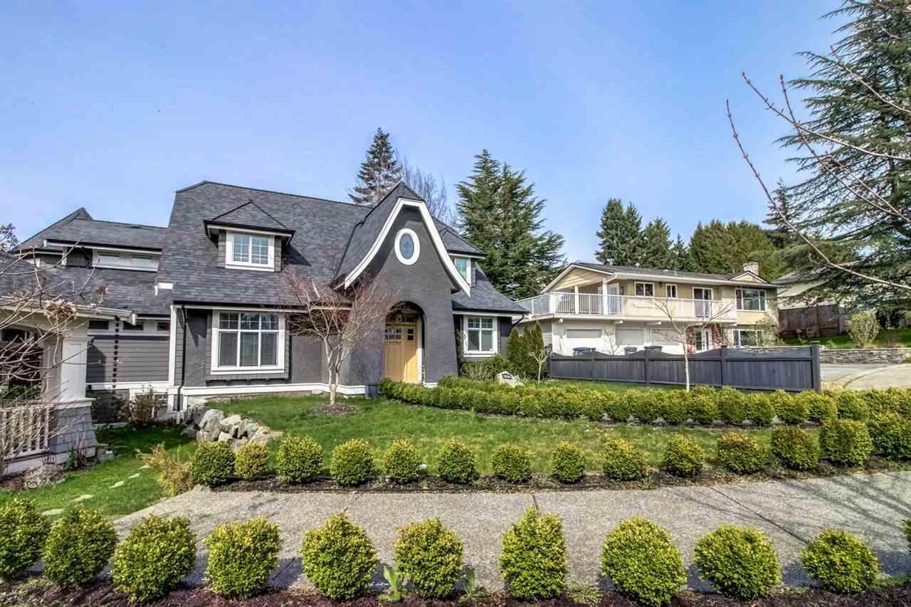 R2157877 - 18101 59A AVENUE, Cloverdale BC, Surrey, BC - House/Single Family