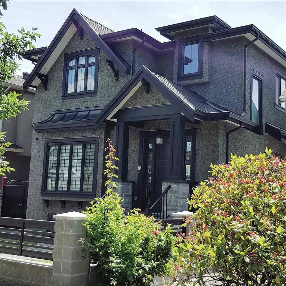 R2157972 - 258 E 55TH AVENUE, South Vancouver, Vancouver, BC - House/Single Family