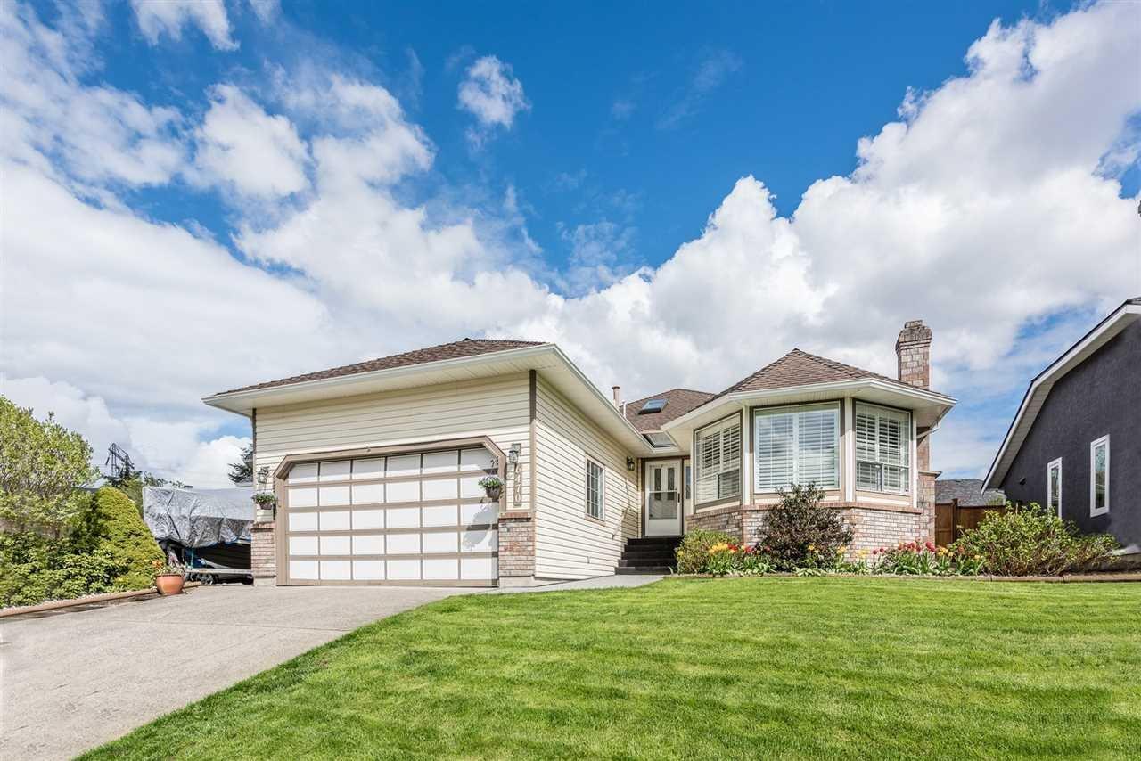 R2157998 - 6470 179A STREET, Cloverdale BC, Surrey, BC - House/Single Family