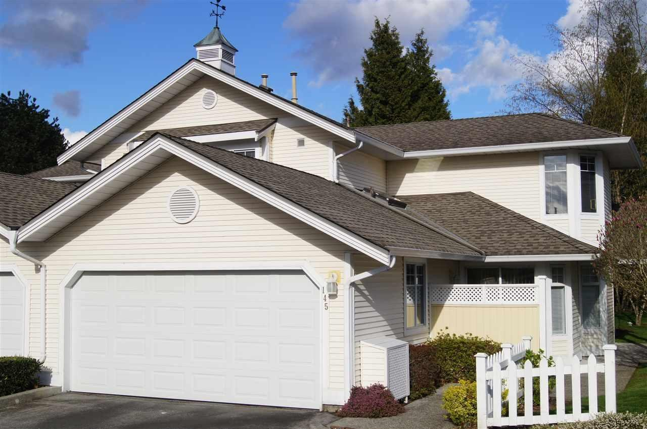 R2158039 - 145 8737 212 STREET, Walnut Grove, Langley, BC - Townhouse