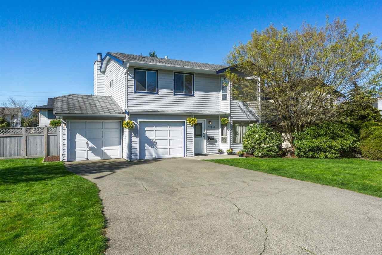 R2158136 - 21231 94B AVENUE, Walnut Grove, Langley, BC - House/Single Family