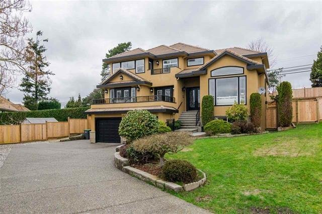 R2158172 - 5537 185A STREET, Cloverdale BC, Surrey, BC - House/Single Family