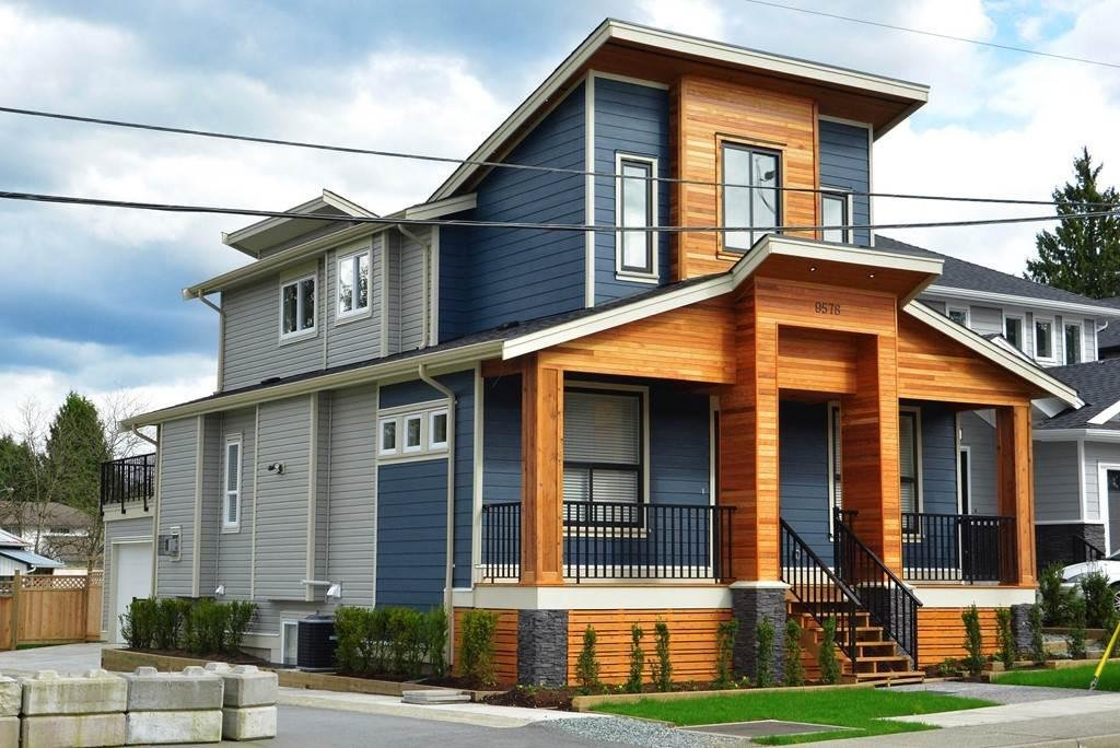 R2158201 - 9578 204TH STREET, Walnut Grove, Langley, BC - House/Single Family