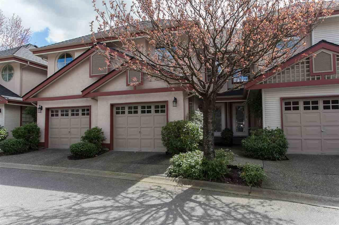 R2158495 - 22 8855 212 STREET, Walnut Grove, Langley, BC - Townhouse