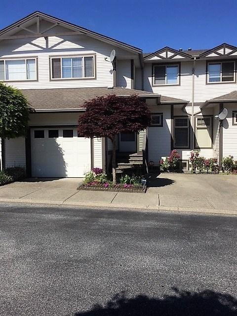 R2158582 - 116 20820 87 AVENUE, Walnut Grove, Langley, BC - Townhouse