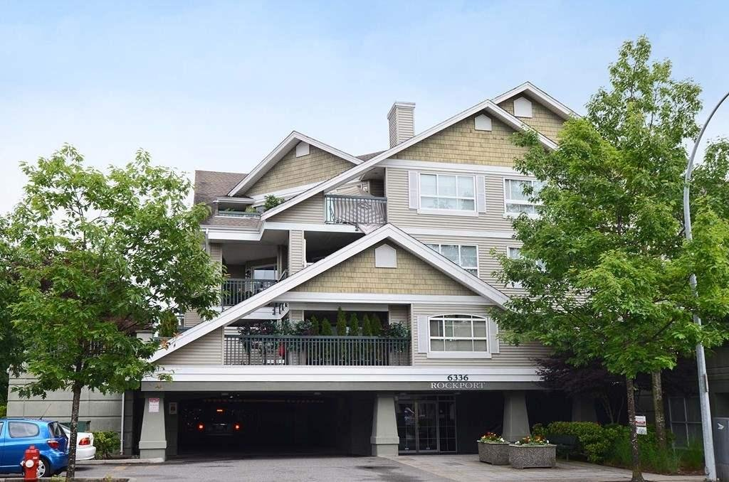 R2158622 - 316 6336 197 STREET, Willoughby Heights, Langley, BC - Apartment Unit