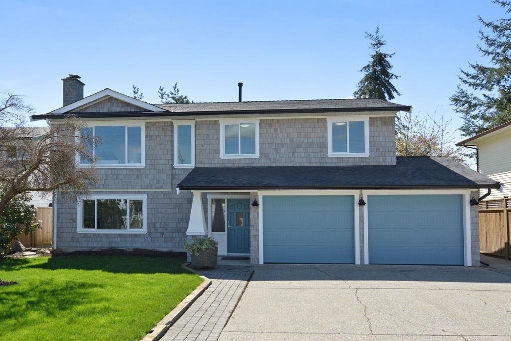 R2158780 - 21280 95 AVENUE, Walnut Grove, Langley, BC - House/Single Family
