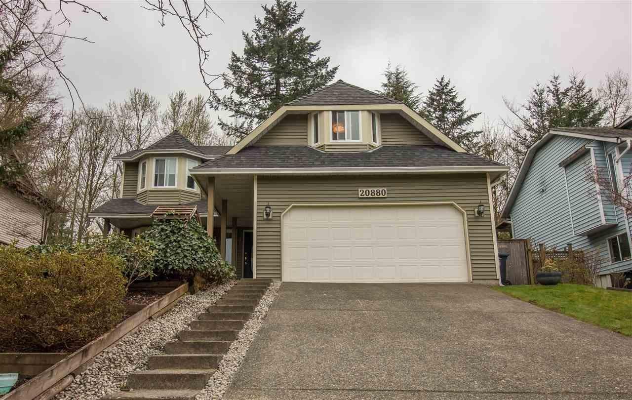 R2158827 - 20880 94B STREET, Walnut Grove, Langley, BC - House/Single Family