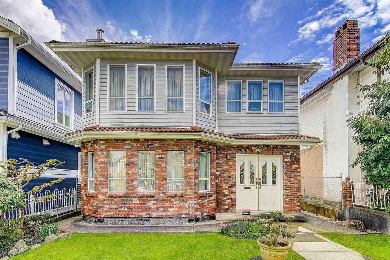 R2158830 - 364 E 17TH AVENUE, Main, Vancouver, BC - House/Single Family