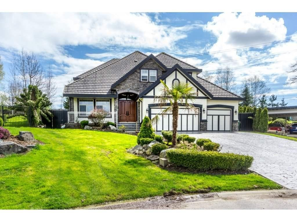 R2158855 - 6818 176A STREET, Cloverdale BC, Surrey, BC - House/Single Family