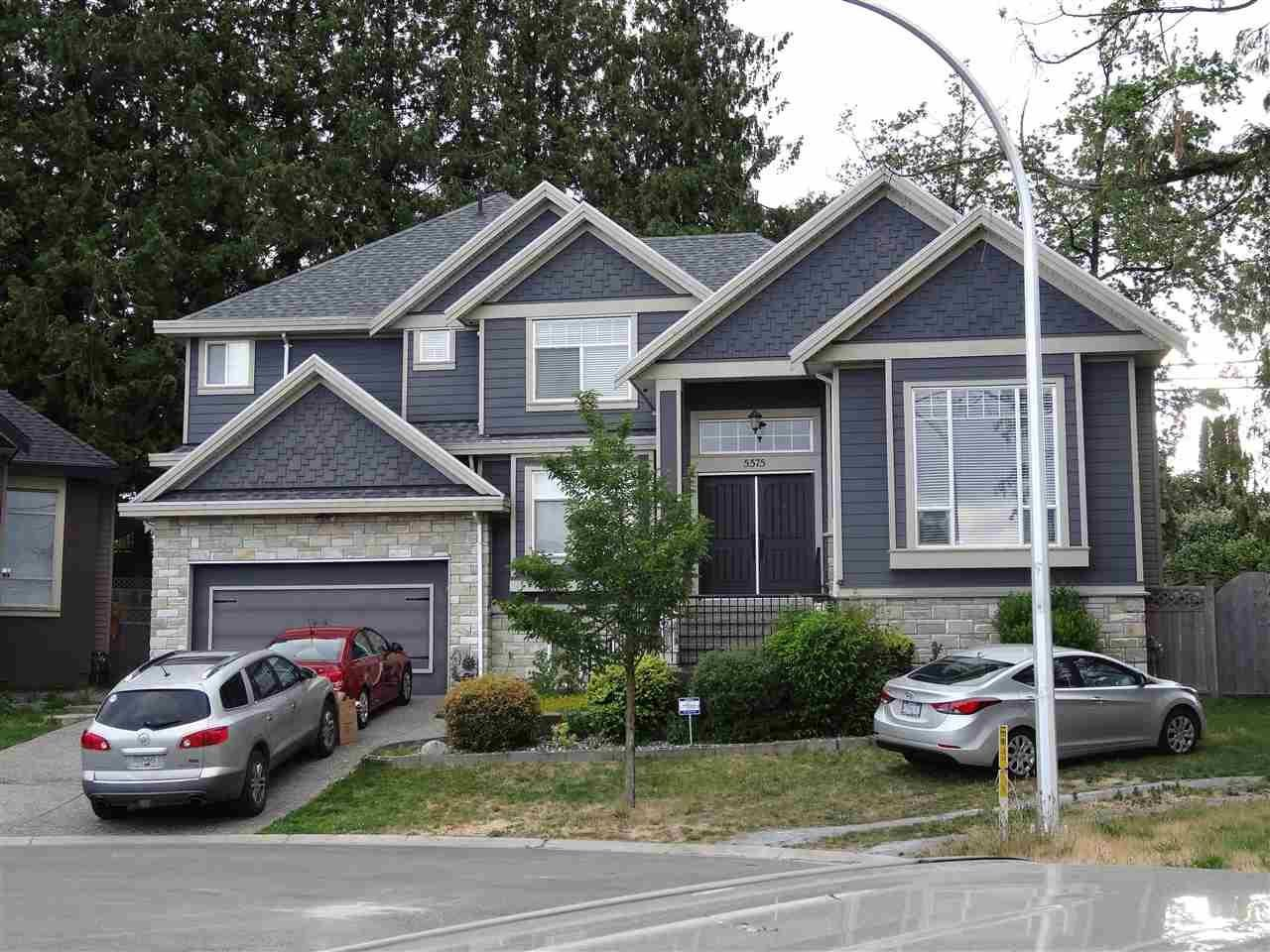 R2158859 - 5575 189 STREET, Cloverdale BC, Surrey, BC - House/Single Family