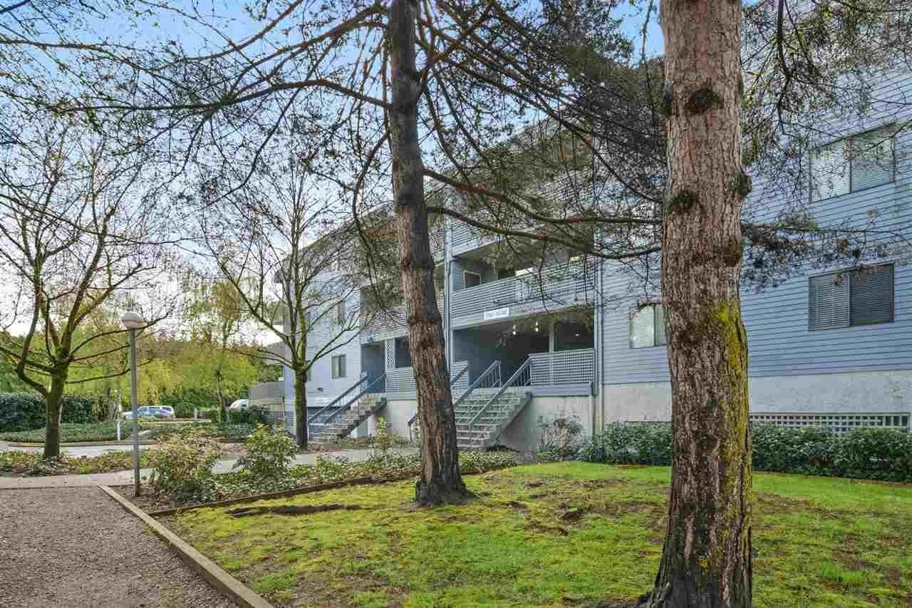 R2158983 - 311 17661 58A AVENUE, Cloverdale BC, Surrey, BC - Apartment Unit