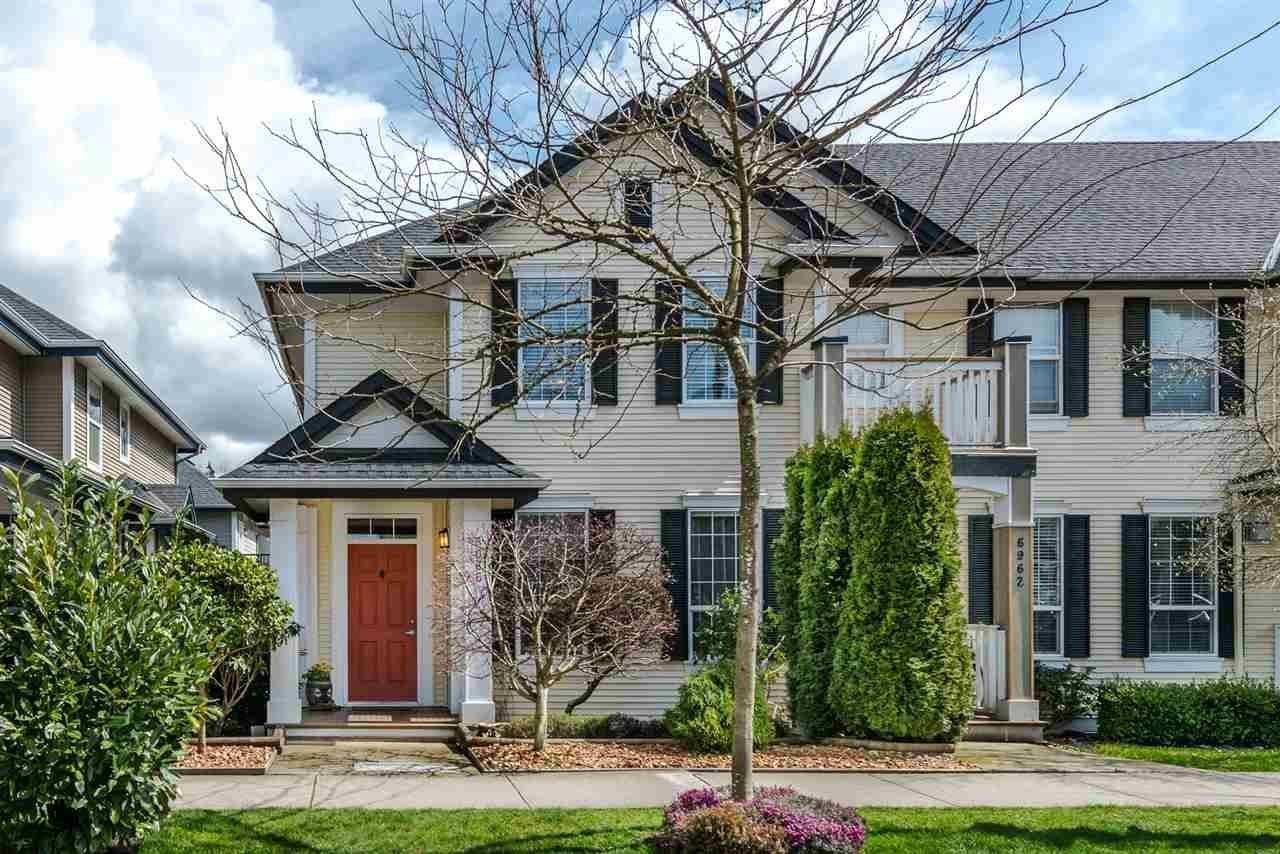 R2159093 - 6966 180 STREET, Cloverdale BC, Surrey, BC - Row House (Non-Strata)