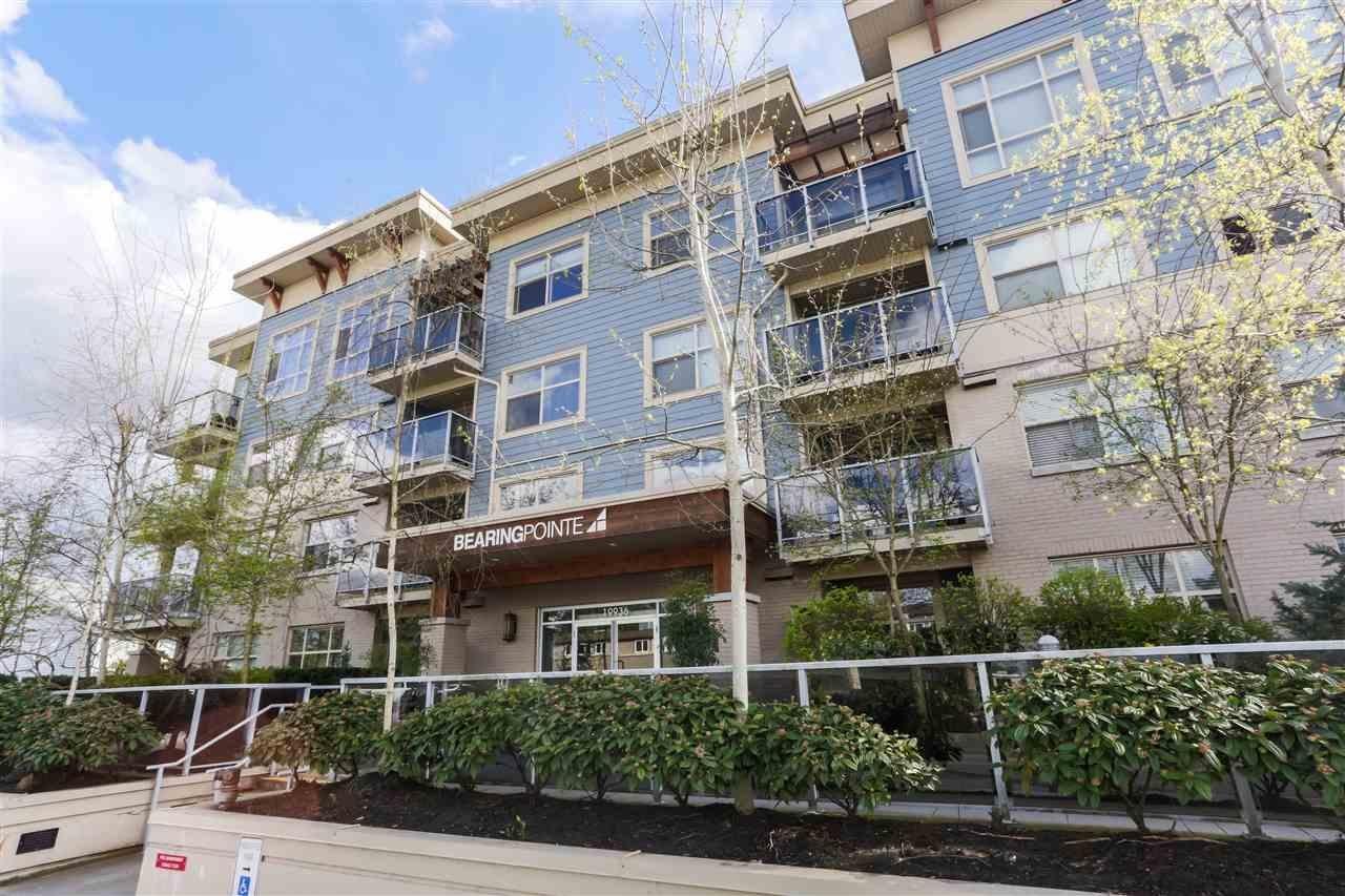 R2159095 - 112 19936 56 AVENUE, Langley City, Langley, BC - Apartment Unit