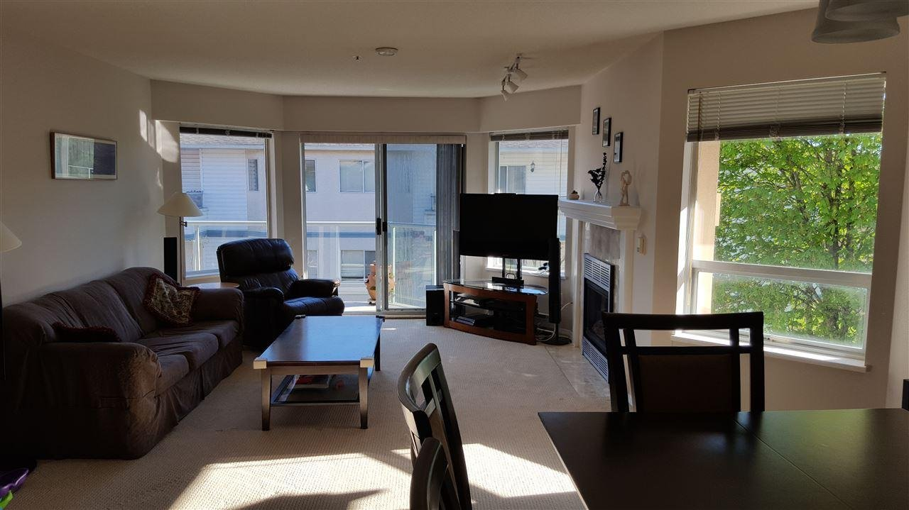 R2159102 - 305 5419 201A STREET, Langley City, Langley, BC - Apartment Unit