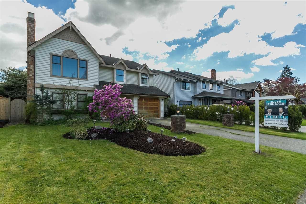 R2159109 - 20954 93A AVENUE, Walnut Grove, Langley, BC - House/Single Family