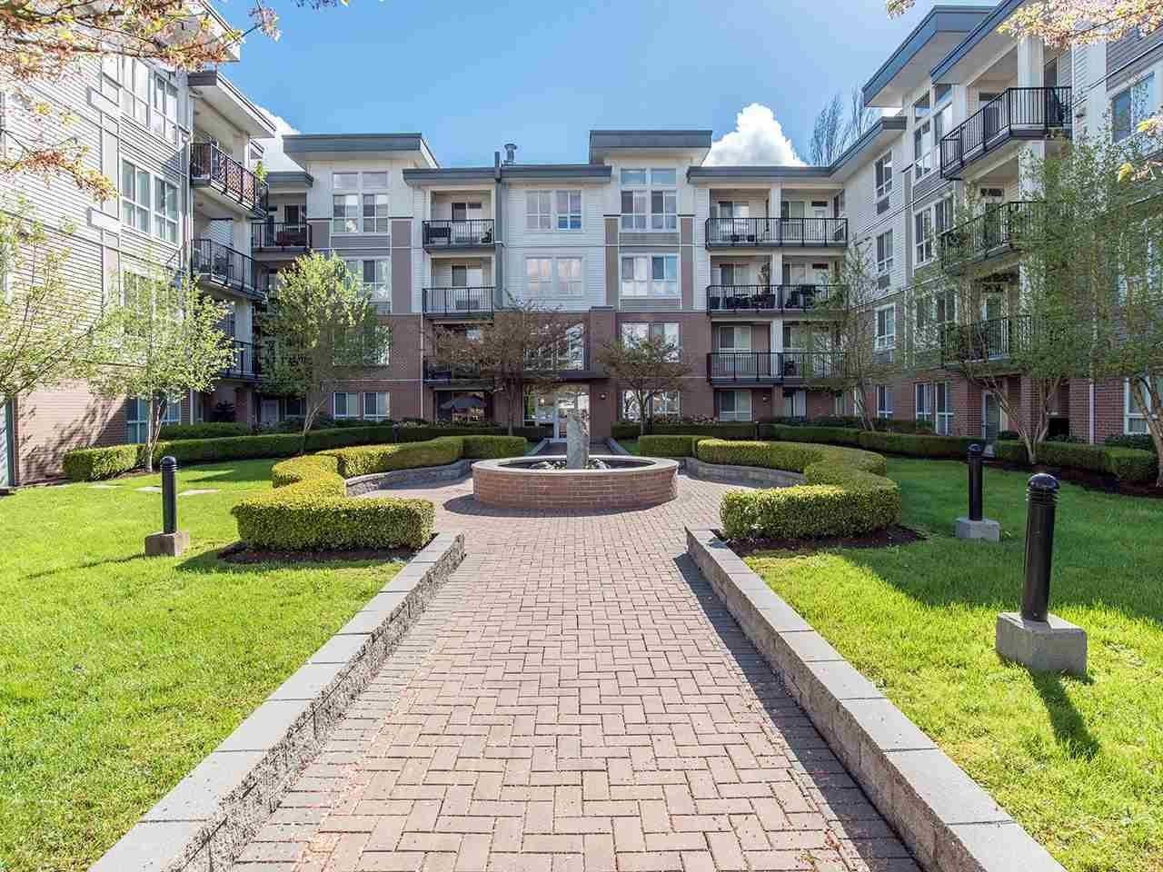 R2159119 - 216 5430 201 STREET, Langley City, Langley, BC - Apartment Unit