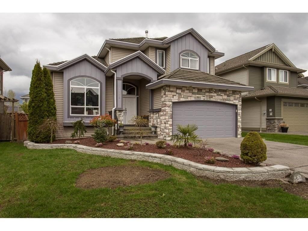 R2159241 - 18675 63A AVENUE, Cloverdale BC, Surrey, BC - House/Single Family