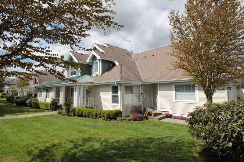 R2159340 - 5 16995 64 AVENUE, Cloverdale BC, Surrey, BC - Townhouse