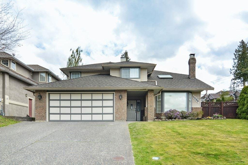R2159473 - 6408 180TH STREET, Cloverdale BC, Surrey, BC - House/Single Family