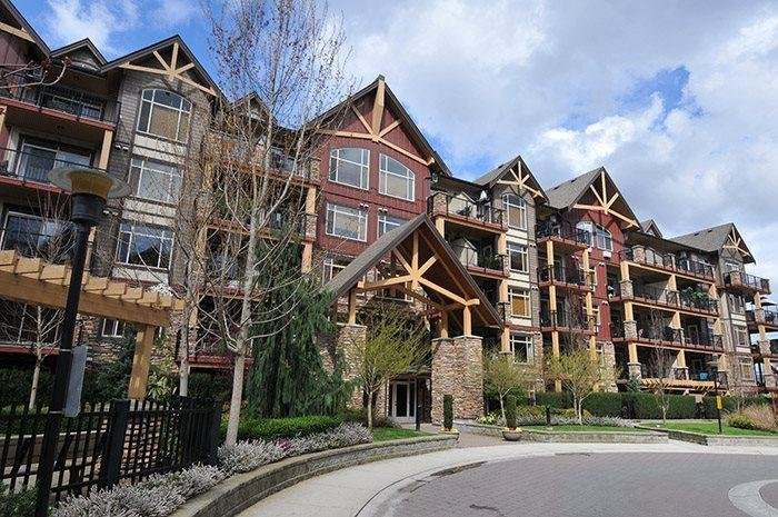 R2159516 - 252 8328 207A STREET, Willoughby Heights, Langley, BC - Apartment Unit
