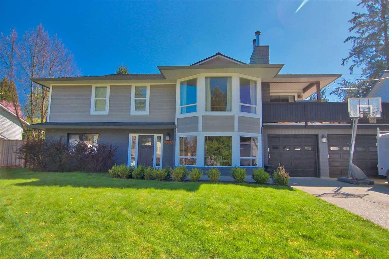 R2159591 - 20536 95A AVENUE, Walnut Grove, Langley, BC - House/Single Family