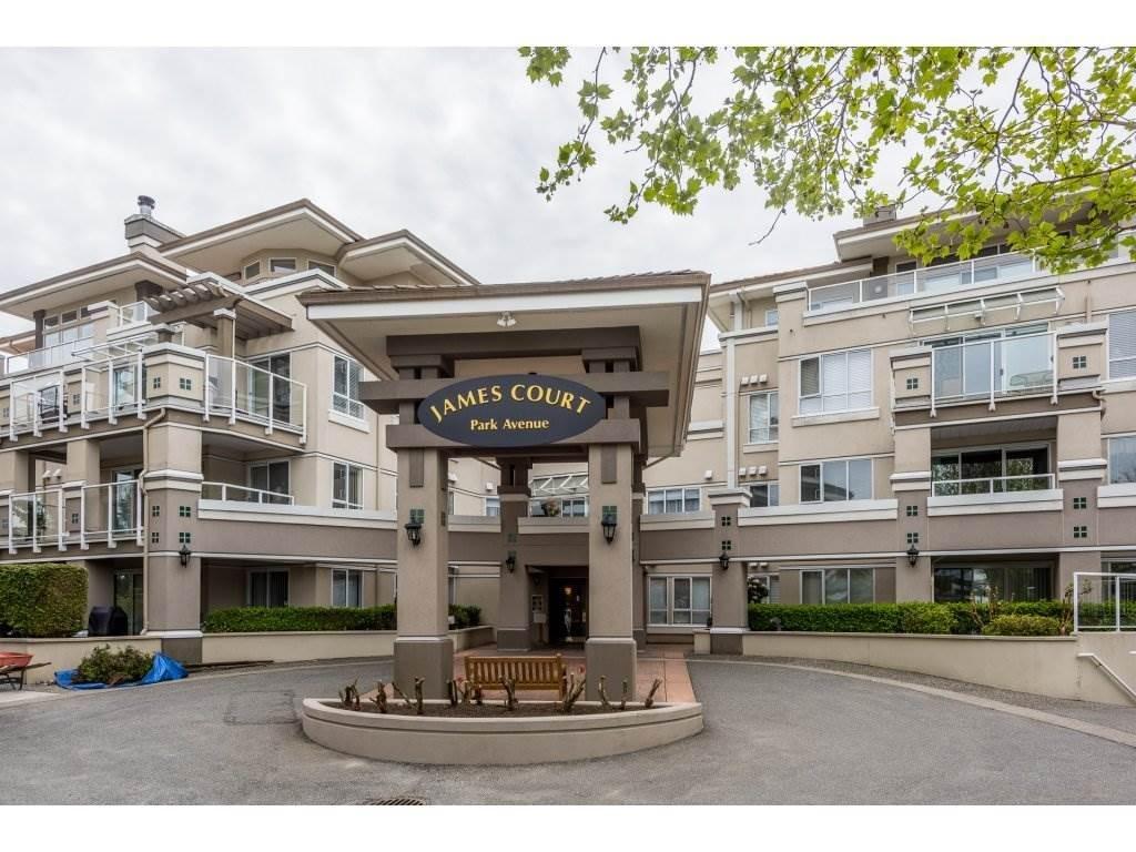 R2159622 - 105 20448 PARK AVENUE, Langley City, Langley, BC - Apartment Unit