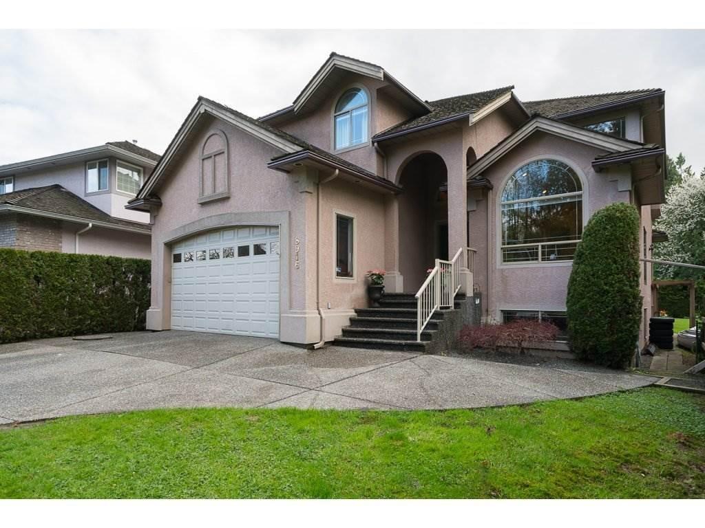 R2159635 - 8916 206TH STREET, Walnut Grove, Langley, BC - House/Single Family