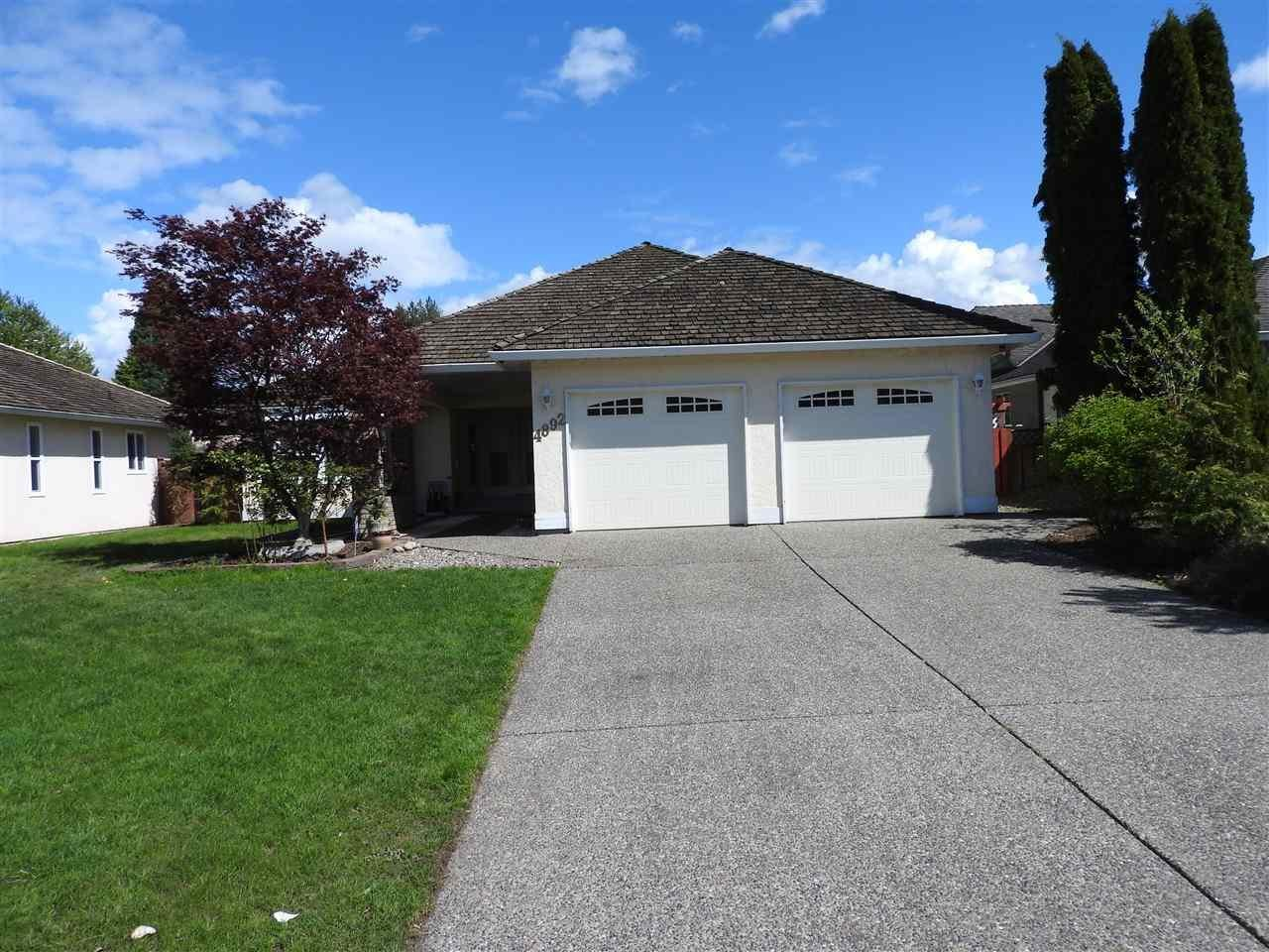 R2159843 - 4892 208A STREET, Langley City, Langley, BC - House/Single Family
