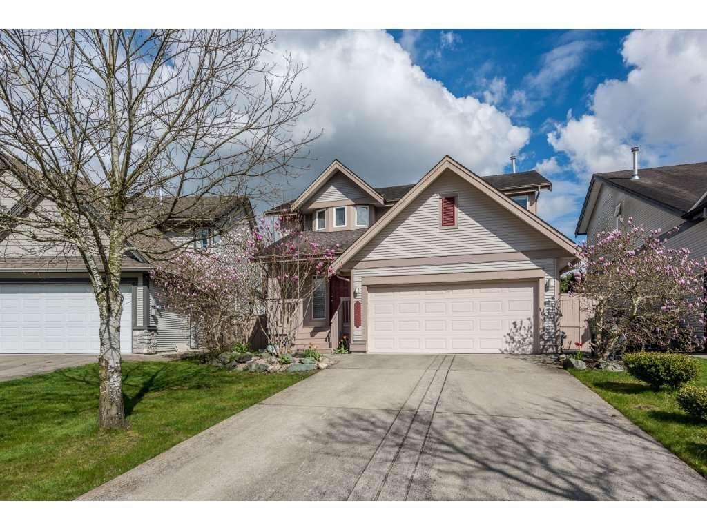 R2159918 - 6878 183 STREET, Cloverdale BC, Surrey, BC - House/Single Family