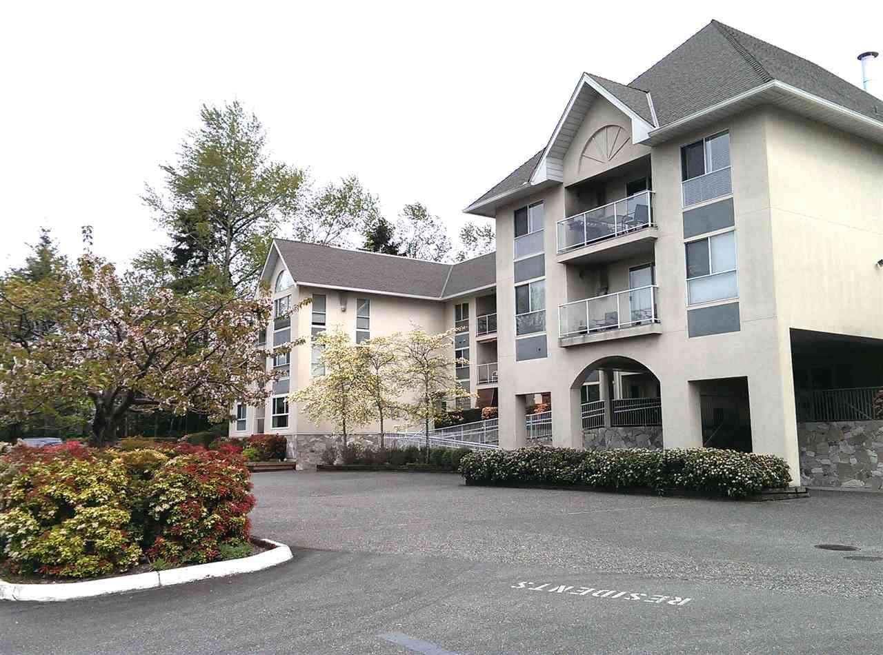 R2160104 - 103 19835 64 AVENUE, Willoughby Heights, Langley, BC - Apartment Unit