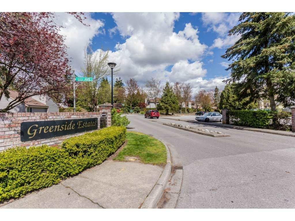 R2160139 - 6099 W GREENSIDE DRIVE, Cloverdale BC, Surrey, BC - Townhouse